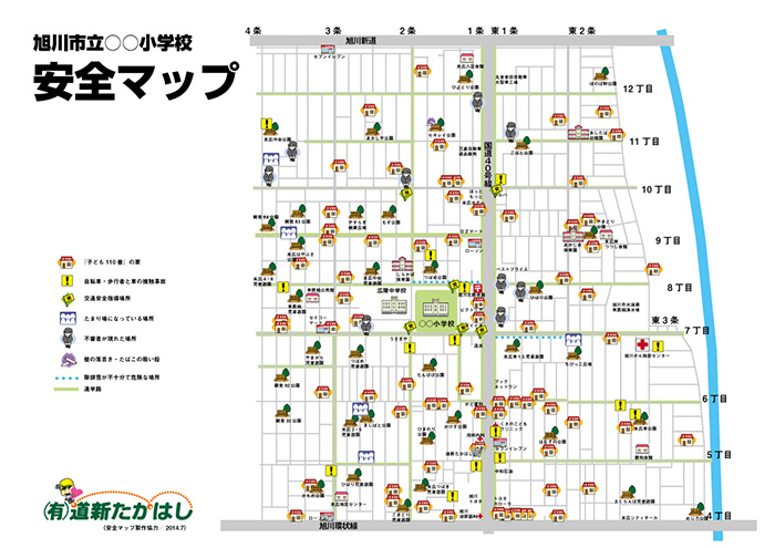 map_color